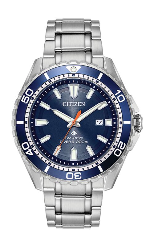 Citizen Promaster Diver BN0191-55L product image