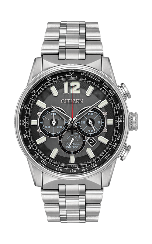 Citizen Hawk CA4370-52E product image