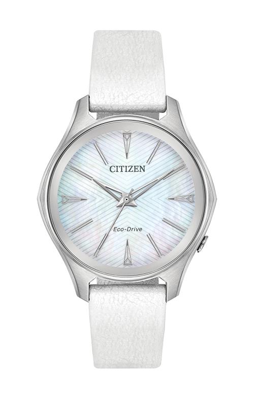 Citizen Billie Jean King Commemorative EM0598-01D product image