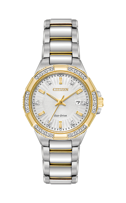 Citizen Riva EW2464-55A product image