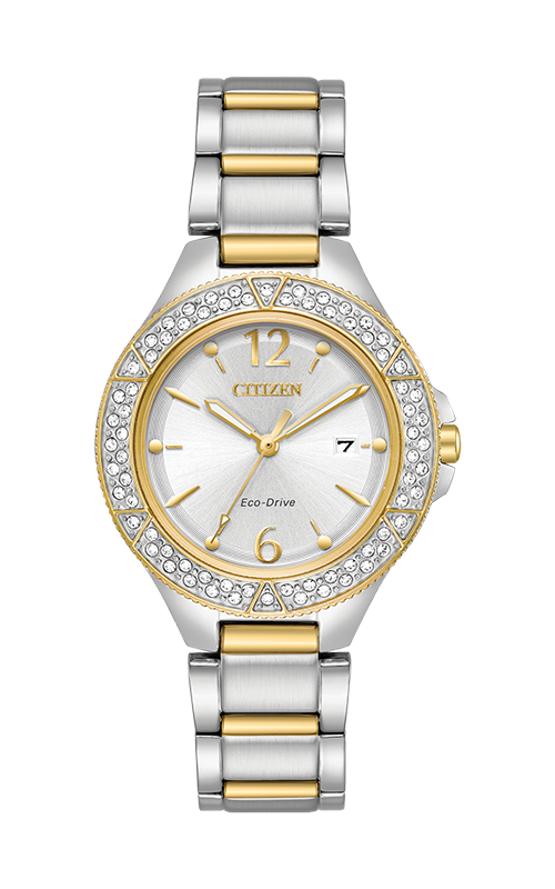 Citizen Silhouette  FE1164-53A product image