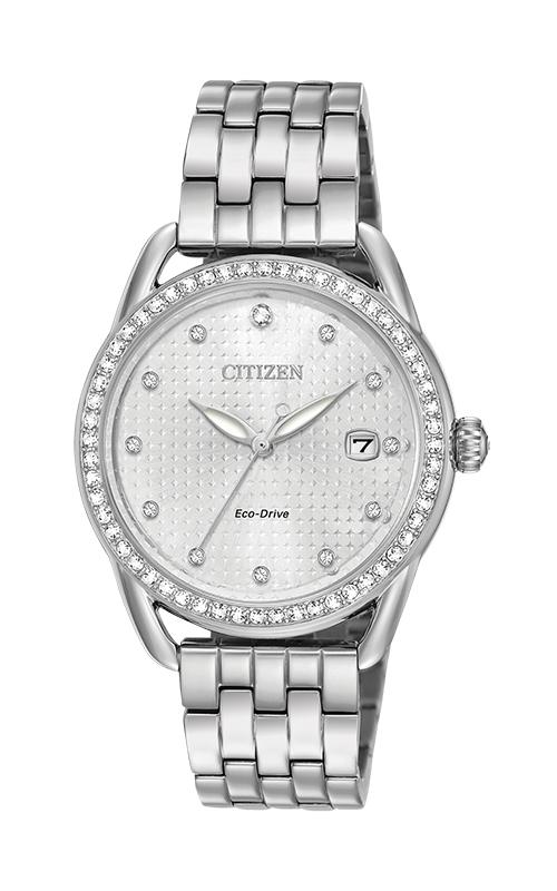Citizen LTR FE6110-55A product image