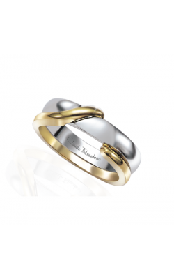 Claude Thibaudeau The Inseparables Wedding Band IF-148-F product image