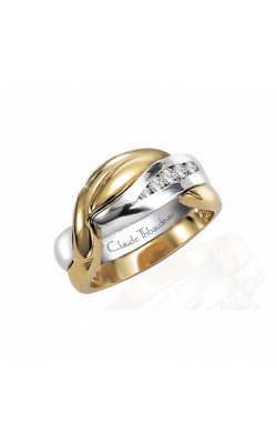Claude Thibaudeau The Inseparables Women's Wedding Band IF-166-F product image