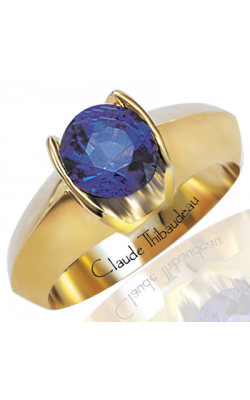 Claude Thibaudeau Colored Stone PLT-200 product image