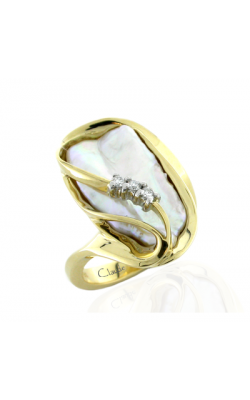 Claude Thibaudeau Fashion Ring BW-365 product image