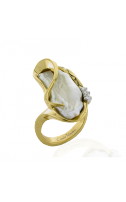 Claude Thibaudeau One Of A Kind Fashion Ring BW-364 product image