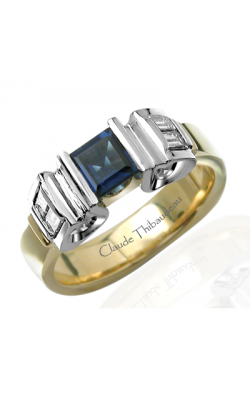 Claude Thibaudeau One Of A Kind Fashion Ring PLT-2008 product image