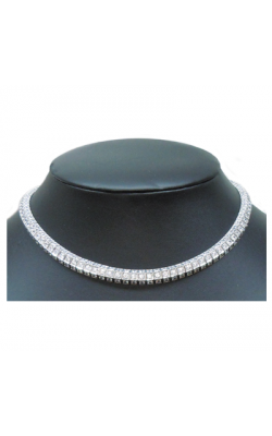 Claude Thibaudeau Necklaces PLTCOL-10027 product image