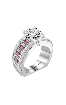Claude Thibaudeau Just Released Engagement Ring PLT-10201-MPR product image