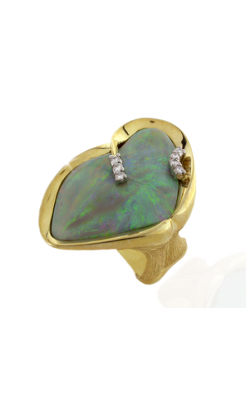 Claude Thibaudeau One of a Kind Fashion ring OP-360 product image
