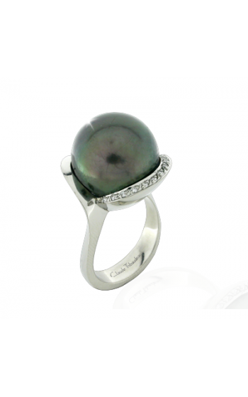 Claude Thibaudeau One of a Kind Fashion ring TH-358 product image