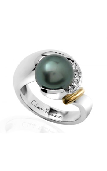 Claude Thibaudeau One of a Kind Fashion Ring TH-339 product image