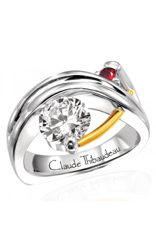Claude Thibaudeau Pure Perfection PLT-117 product image