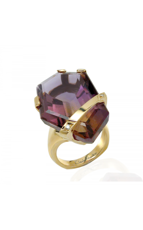 Claude Thibaudeau One of a Kind Fashion ring AMTR-45 product image
