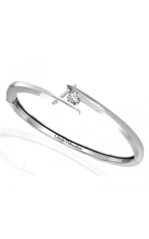 Claude Thibaudeau Bracelets PLTBR-10055R-MP product image