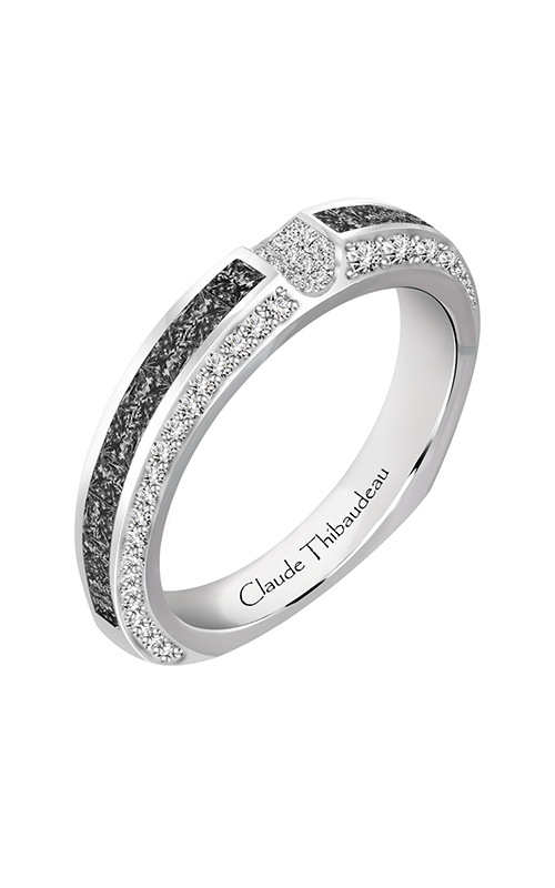 Claude Thibaudeau  Just Released Wedding band PLT-10193-JC-MP-ND product image