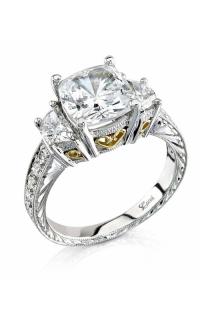 Coast Diamond Hand Engraved LP1780