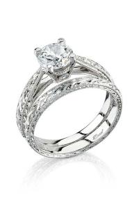 Coast Diamond Hand Engraved LP2313 WP2313