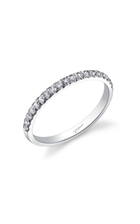 Coast Diamond Wedding Bands WC5183H