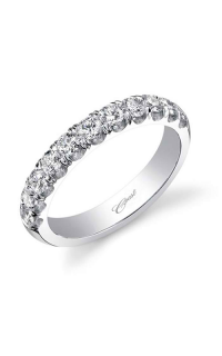 Coast Diamond Wedding Bands WZ5001H