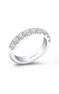 Coast Diamond Wedding Bands WZ5007H-1