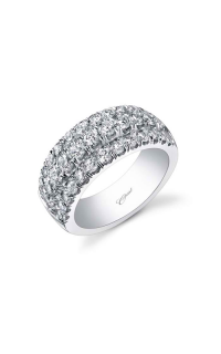 Coast Diamond Wedding Bands WZ5013H
