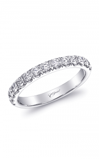 Coast Diamond Wedding Bands WC5181H