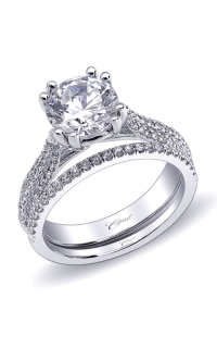 Coast Diamond Charisma LC10073 WC10073