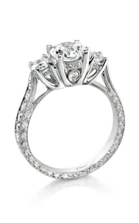 Coast Diamond Hand Engraved LP2345