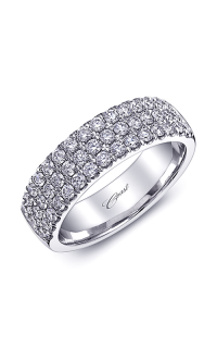 Coast Diamond Wedding Bands WC5106H
