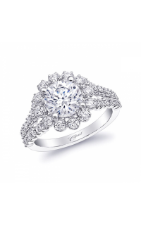 Coast Diamond Romance  LC10045