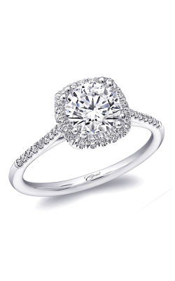 Coast Diamond Charisma Engagement Ring LC5410 product image