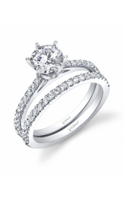 Coast Diamond Charisma Engagement Ring LC5250 WC5250 product image