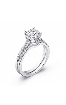 Coast Diamond Charisma Engagement Ring LC5393 WC5393 product image
