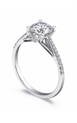 Coast Diamond Charisma Engagement Ring LC5394 product image