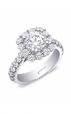 Coast Diamond Charisma Engagement Ring LZ5015 product image