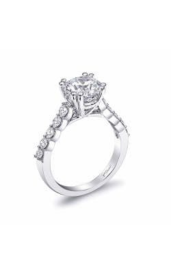 Coast Diamond Romance  Engagement Ring LC10031 product image