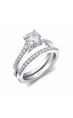 Coast Diamond Romance Engagement ring LC5442 WC5442 product image