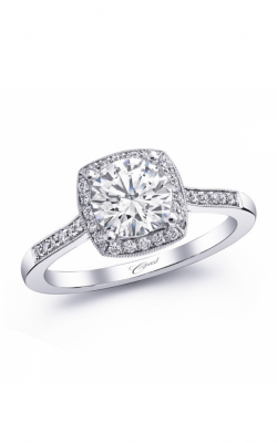 Coast Diamond Romance Engagement Ring LC5391 product image