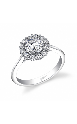 Coast Diamond Romance Engagement Ring LC5205-100 product image