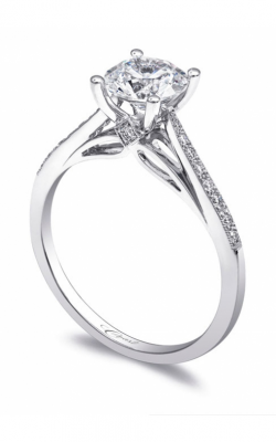 Coast Diamond Romance Engagement Ring LC5387 WC5387 product image