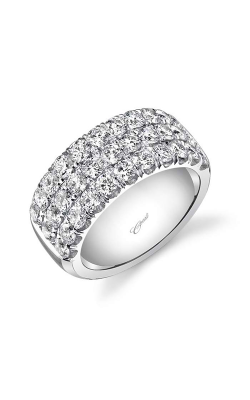Coast Diamond Diamond Wedding Band WZ5003H product image
