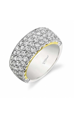 Coast Diamond Wedding Band LP2019 product image