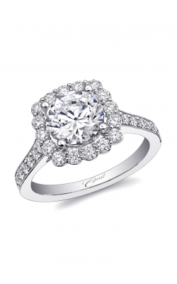 Coast Diamond Romance Engagement ring LC10025A product image