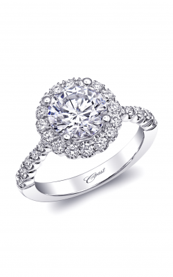 Coast Diamond Charisma Engagement Ring LC10037 product image