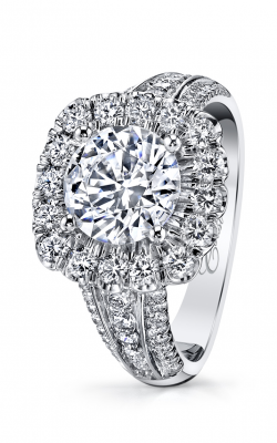 Coast Diamond Charisma Engagement Ring LC10072 product image