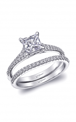 Coast Diamond Charisma Engagement Ring LC10116 product image