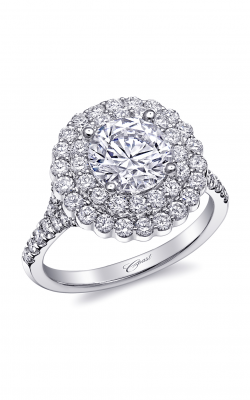 Coast Diamond Charisma Engagement Ring LC10137 product image