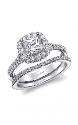 Coast Diamond Charisma Engagement Ring LC10141 product image